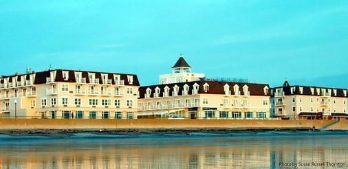 Nantasket Beach Resort - Hull - Building