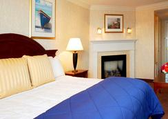Nantasket Beach Resort - Hull - Bedroom