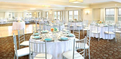 Nantasket Beach Resort - Hull - Banquet hall