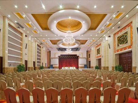 Inner Mongolia Jinjiang Intl - Hohhot - Αίθουσα συνεδρίου