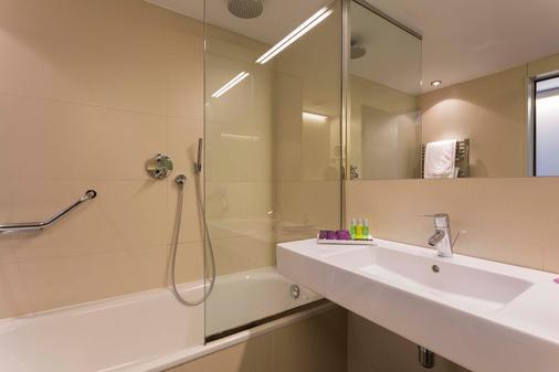 Ayre Hotel Rosellon - Barcelona - Bathroom