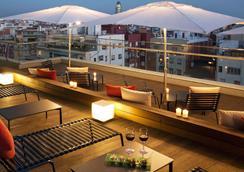 Ayre Hotel Rosellon - Barcelona - Rooftop