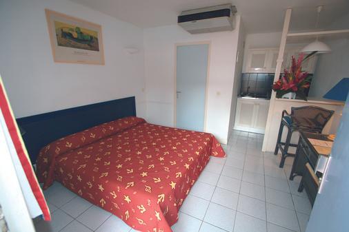 Hôtel La Maison Créole - Le Gosier - Bedroom