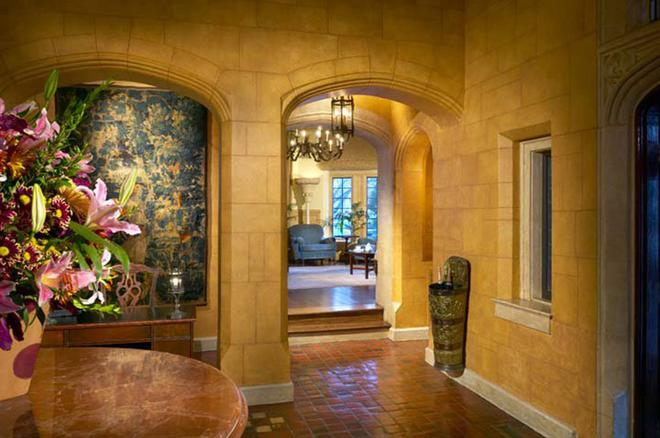 The Henley Park Hotel - Washington - Aula