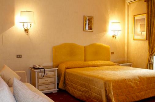 Hotel Edera - Rome - Bedroom