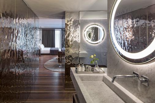 Sir Joan Hotel - Thị trấn Ibiza - Phòng ngủ
