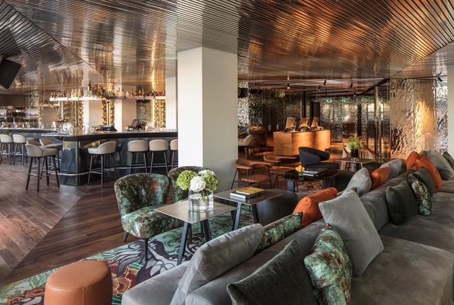 Sir Joan Hotel - Ibiza - Bar