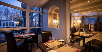 Les Terrasses De Saumur Hotel & Spa - Saumur - Restaurant