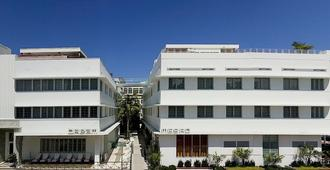 Dream South Beach - Miami Beach - Edificio