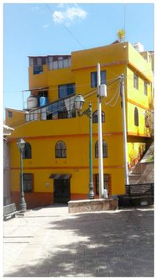 Residencial Panorama - Cusco - Building