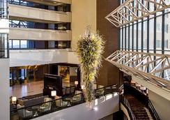 Salt Lake City Marriott University Park - Salt Lake City - Lobby