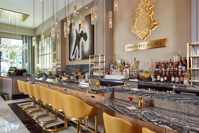 Staypineapple, An Elegant Hotel, Union Square - San Francisco - Baari