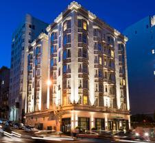 Staypineapple, An Elegant Hotel, Union Square