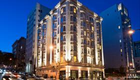 Staypineapple, An Elegant Hotel, Union Square - San Francisco - Edificio