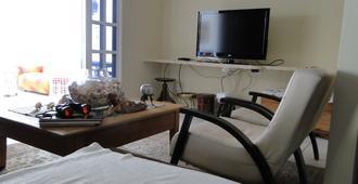 Hostel Gaivotas - Natal - Phòng ngủ