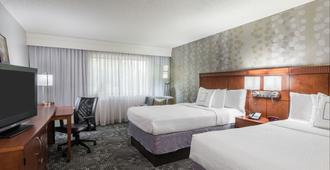 Courtyard by Marriott Mobile - Mobile