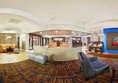 莫比爾萬怡酒店 - 莫比爾 - 莫比爾 - 大廳