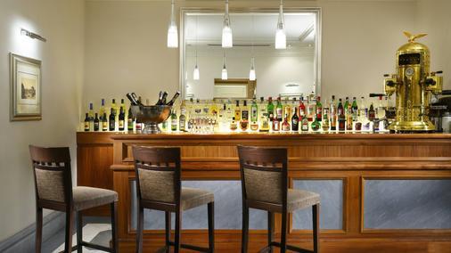 Hotel Principe Torlonia - Ρώμη - Bar