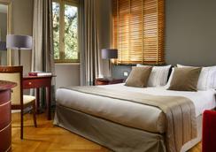 Hotel Principe Torlonia - Ρώμη - Κρεβατοκάμαρα