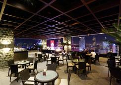 City Garden Grand Hotel - Μακάτι - Εστιατόριο