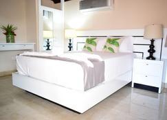 Don Gaspar Hotel Restaurant Inn - San Fernando de Monte Cristi - Habitación