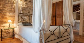 Ca'n Simó Petit Hotel - Alcúdia - Bedroom
