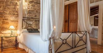 Ca'n Simó Petit Hotel - Alcúdia - Κρεβατοκάμαρα