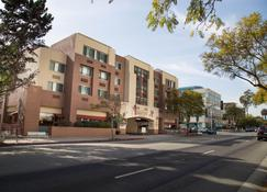 Gateway Hotel Santa Monica - Santa Monica - Building