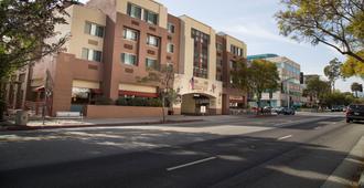 Gateway Hotel Santa Monica - Santa Monica - Rakennus