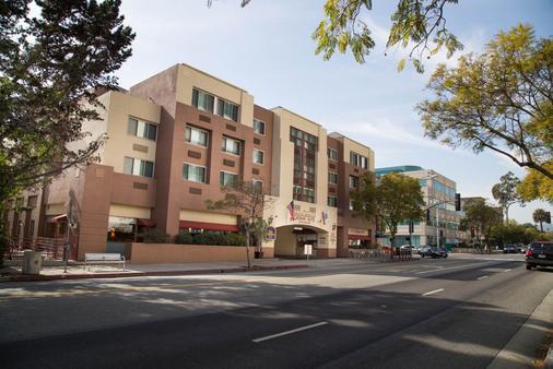 Gateway Hotel Santa Monica - Santa Monica - Toà nhà