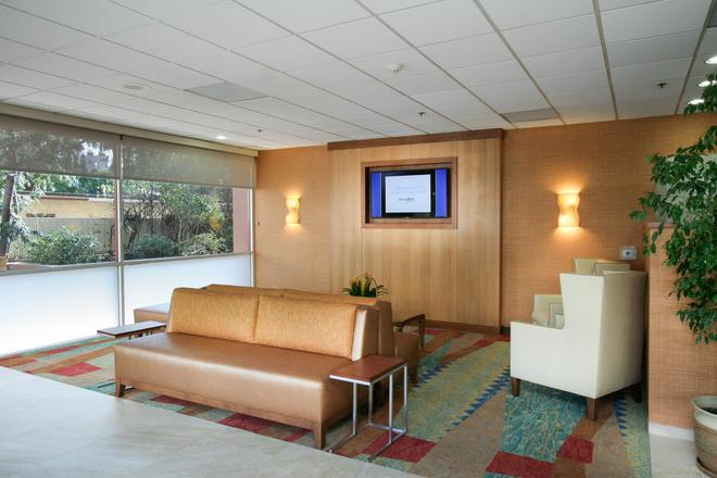 Gateway Hotel Santa Monica - Santa Monica - Aula