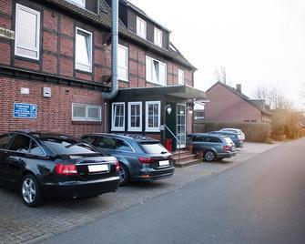 Hotel Ammerland - Wilhelmshaven - Building