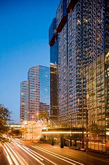 Hilton Tampa Downtown - Tampa - Rakennus