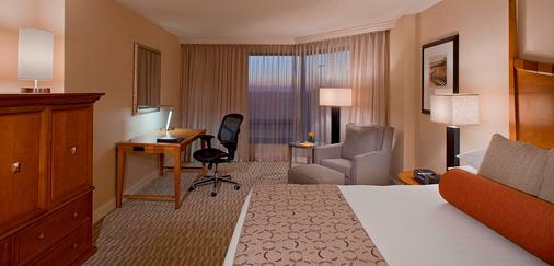 Hilton Tampa Downtown - Tampa - Makuuhuone