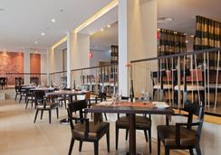Hilton Mainz - Mainz - Restaurant