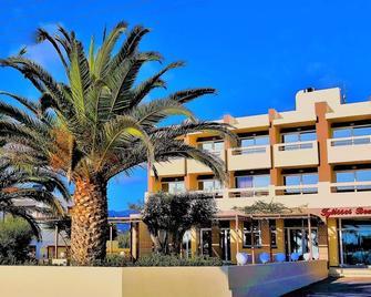Tylissos Beach Hotel - Ierapetra - Gebouw