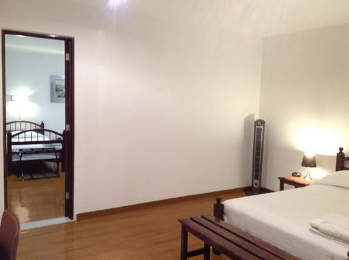 達科塔民宿 - 墨西哥城 - 墨西哥城 - 臥室