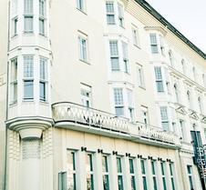 Grand Hôtel Wiesler Graz