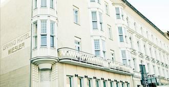 Grand Hôtel Wiesler Graz - Graz - Bangunan