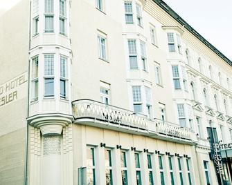 Grand Hotel Wiesler - Graz - Building