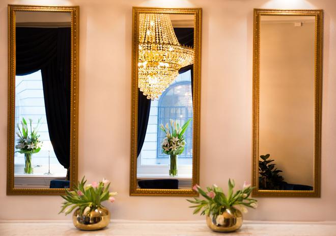 格姆拉斯坦里卡酒店 - 斯德哥爾摩 - 斯德哥爾摩 - 大廳