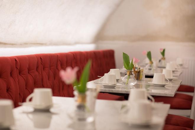 格姆拉斯坦里卡酒店 - 斯德哥爾摩 - 斯德哥爾摩 - 餐廳