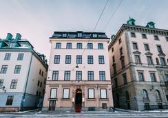 格姆拉斯坦里卡酒店 - 斯德哥爾摩 - 斯德哥爾摩 - 建築