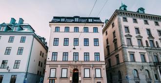 Hotel Gamla Stan - Stockholm - Building