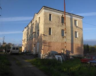 Guest House on Kirova 7 - Apatity - Building