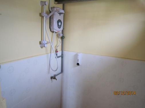 Da Som Inn - Malacca - Bathroom