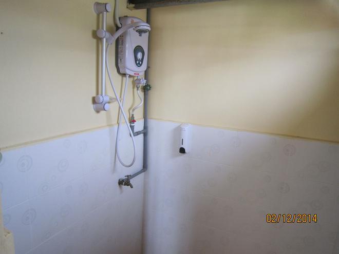 Da Som Inn - Malakka - Kylpyhuone