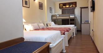 Hotel Da Som Inn - Malacca