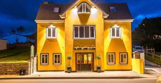Dingle Marina Lodge - דינגל - בניין