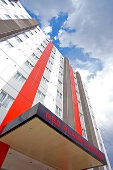 貝克西紅色星球旅館 - 貝卡西 - 貝克西 - 建築